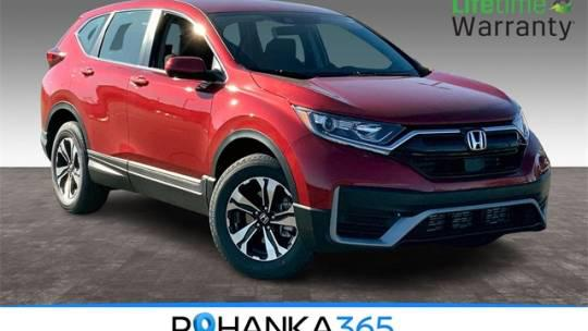 2021 Honda CR-V Special Edition for sale in Capitol Heights, MD