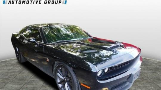 2019 Dodge Challenger R/T Scat Pack for sale in Clarksville, MD