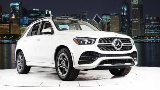 2022 Mercedes-Benz GLE GLE 350 for sale in Chicago, IL