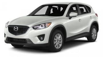 2015 Mazda CX-5 Grand Touring for sale in Victor, NY