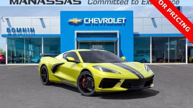 2022 Chevrolet Corvette 1LT for sale in Manassas, VA