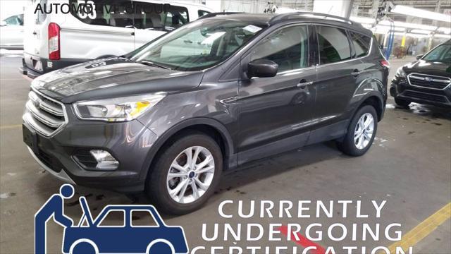 2018 Ford Escape SE for sale in Sterling, VA