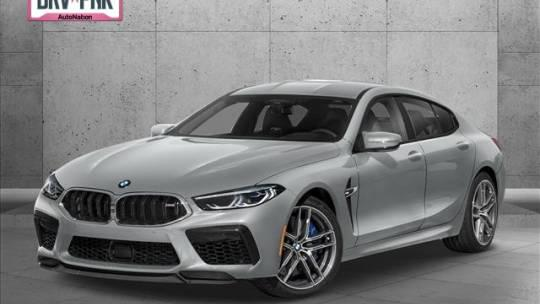 2022 BMW M8 Competition for sale in Dallas, TX