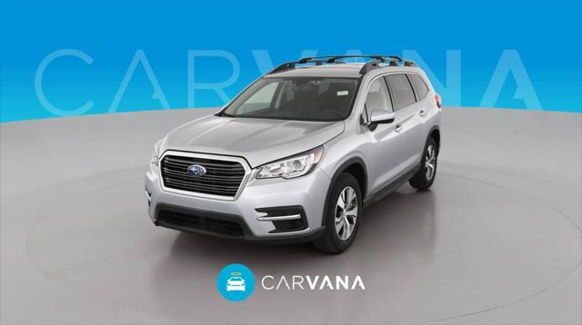 2019 Subaru Ascent Premium for sale in Blue Mound, TX