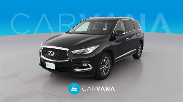 2016 INFINITI QX60 FWD 4dr for sale in Blue Mound, TX
