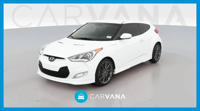 2013 Hyundai Veloster RE:MIX for sale in Blue Mound, TX