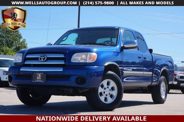 2006 Toyota Tundra SR5 for sale in Carrolton, TX
