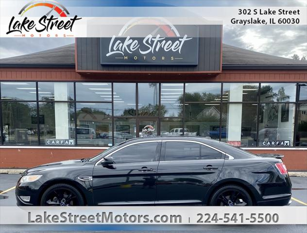 2011 Ford Taurus SHO for sale in Grayslake, IL