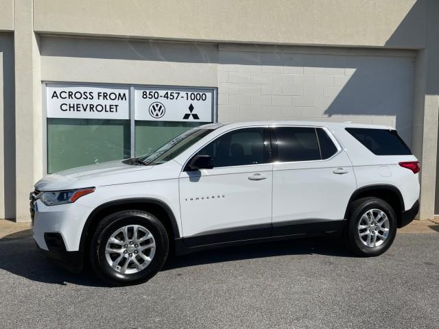 2019 Chevrolet Traverse LS for sale in PENSACOLA, FL
