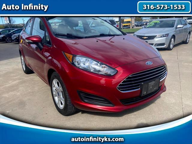 2014 Ford Fiesta SE for sale in Wichita, KS