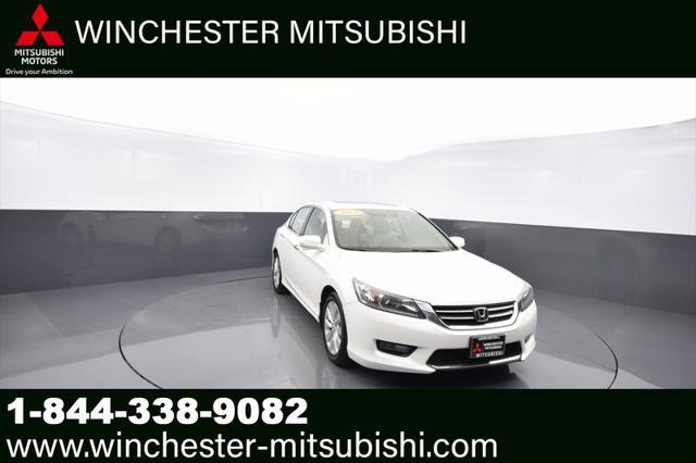 2015 Honda Accord Sedan EX for sale in Winchester, VA