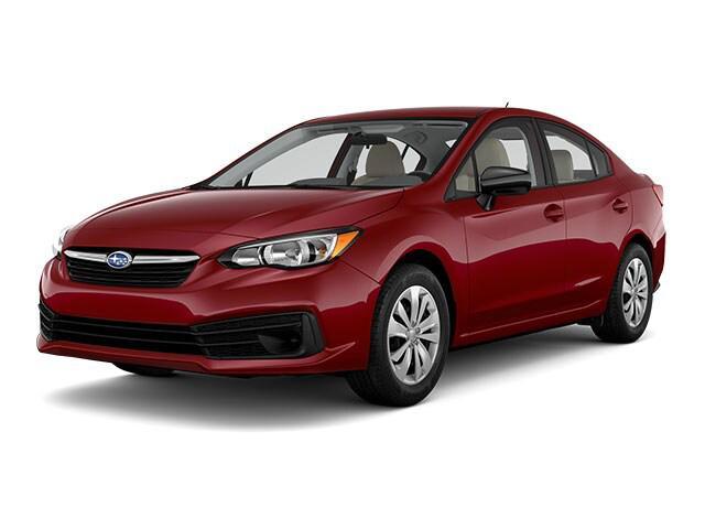 2022 Subaru Impreza 4-door Manual for sale in Newark, DE