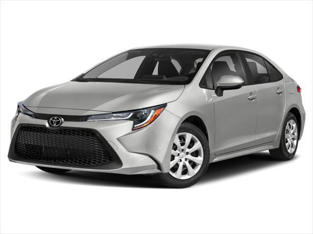 2021 Toyota Corolla LE for sale in Tampa, FL