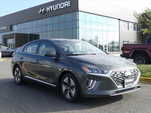 2022 Hyundai Ioniq Hybrid Limited for sale in Springfield, VA