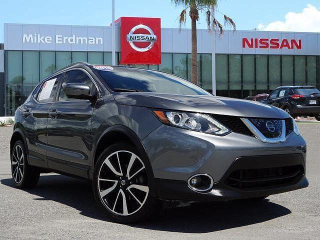 2018 Nissan Rogue Sport SL for sale in Cocoa, FL