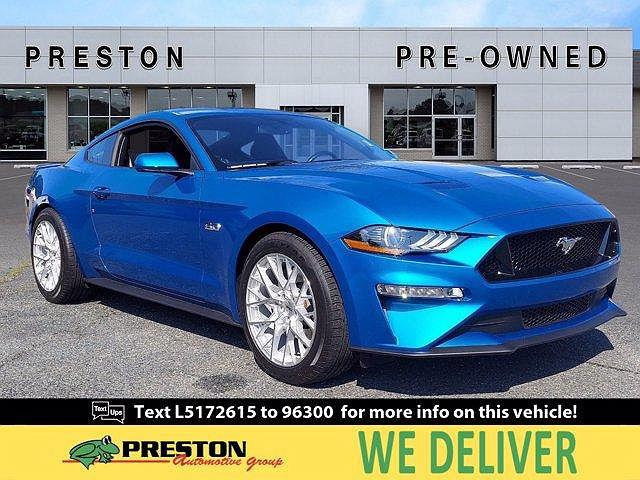 2020 Ford Mustang GT for sale in Randallstown, MD