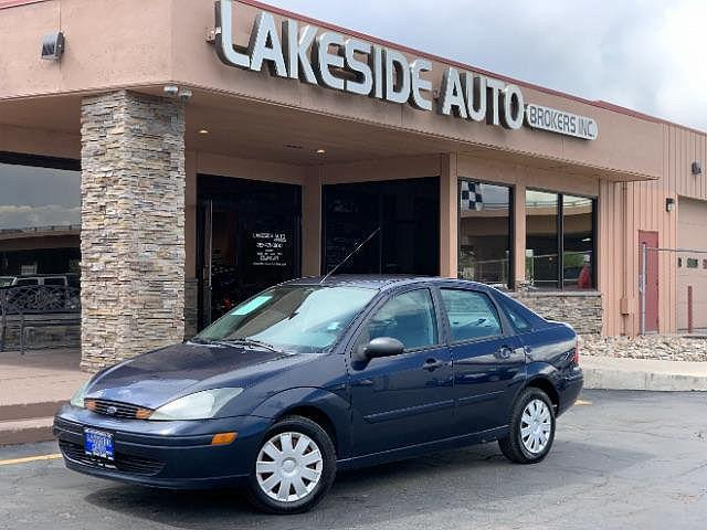 2004 Ford Focus SE for sale in Colorado Springs, CO