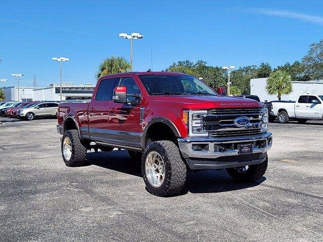 2019 Ford F-250 Lariat for sale in Tampa, FL