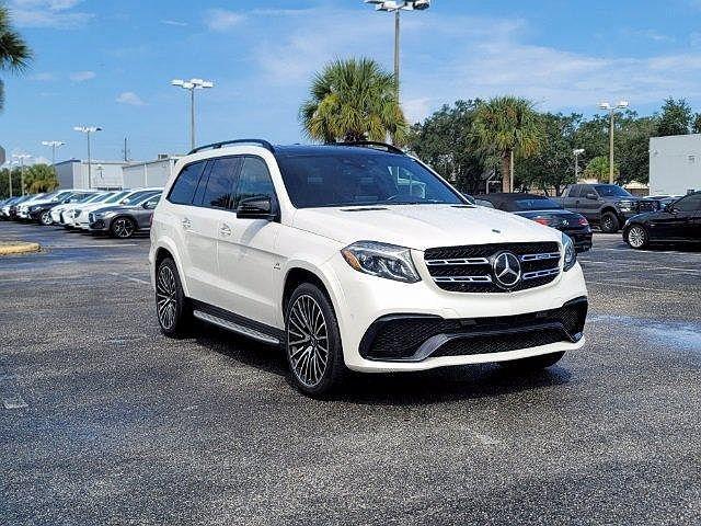 2019 Mercedes-Benz GLS AMG GLS 63 for sale in Tampa, FL