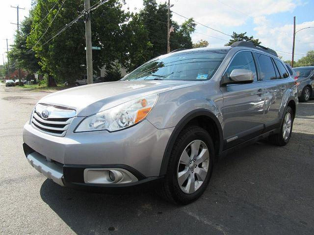 2010 Subaru Outback Ltd Pwr Moon for sale in Morrisville, PA