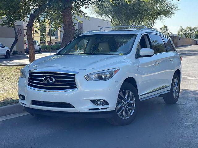 2014 INFINITI QX60 AWD 4dr for sale in Mesa, AZ