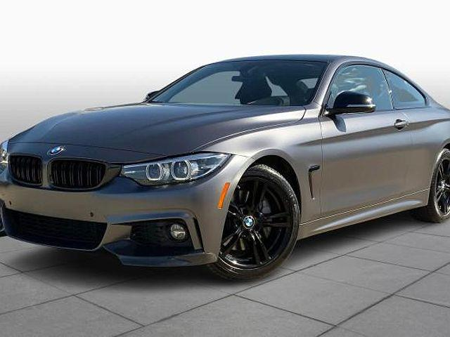 2019 BMW 4 Series 440i for sale in Richardson, TX