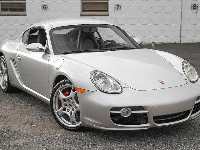 2006 Porsche Cayman S for sale in Moonachie, NJ