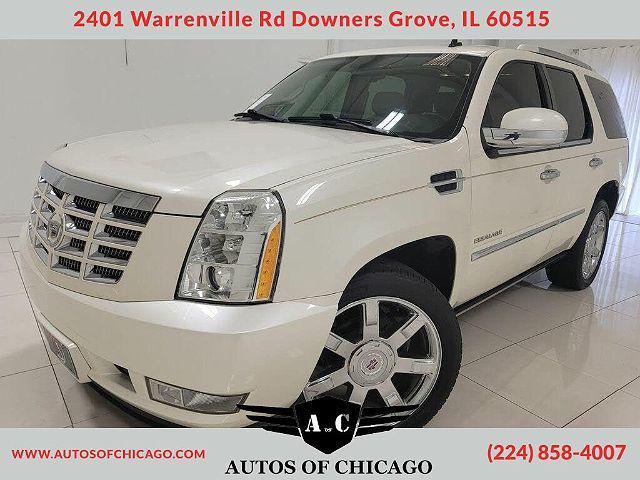 2011 Cadillac Escalade Premium for sale in Downers Grove, IL