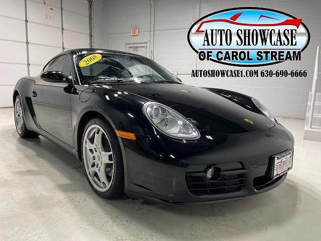 2008 Porsche Cayman for sale near Carol Stream, IL