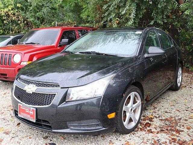 2013 Chevrolet Cruze LS for sale in Chicago, IL