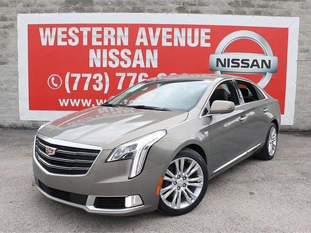 2019 Cadillac XTS Luxury for sale in Chicago, IL