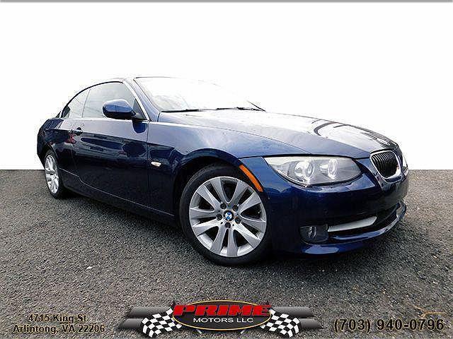 2011 BMW 3 Series 328i for sale in Arlington, VA