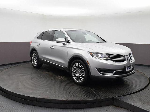2016 Lincoln MKX Reserve for sale in Highland Park, IL