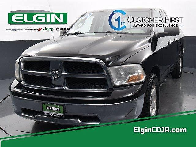 2012 Ram 1500 SLT for sale in Streamwood, IL