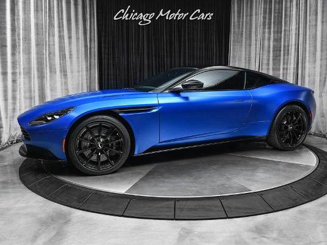 2020 Aston Martin DB11 AMR for sale in West Chicago, IL