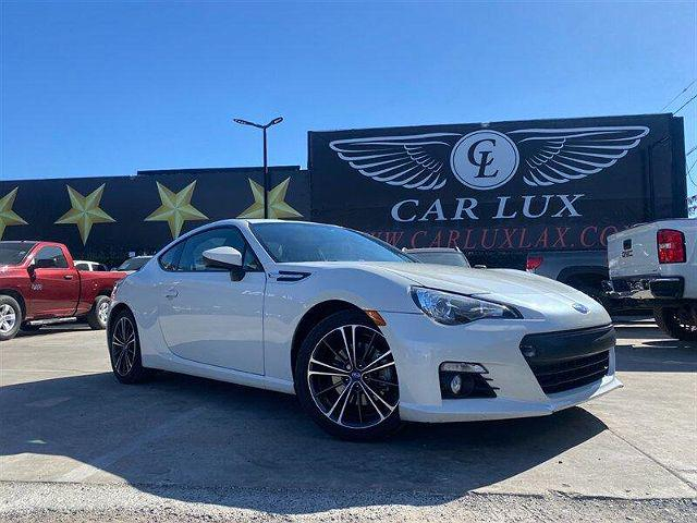 2016 Subaru BRZ Limited for sale in Inglewood, CA