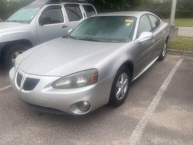 2008 Pontiac Grand Prix 4dr Sdn for sale in Wendell, NC