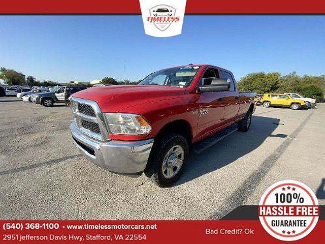 2014 Ram 2500 Tradesman for sale in Stafford, VA
