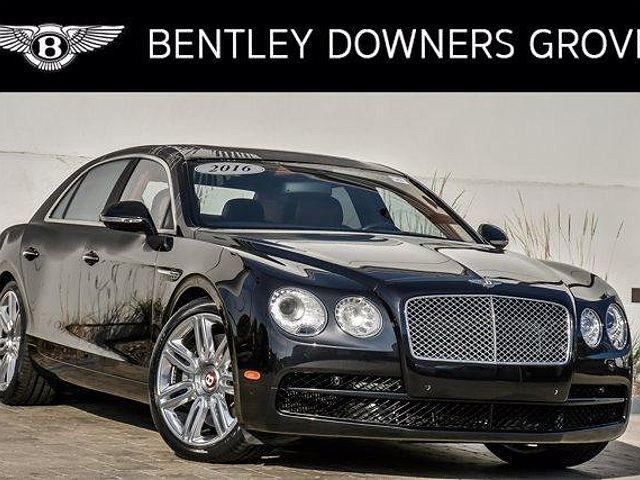 2016 Bentley Flying Spur V8 for sale in Downers Grove, IL