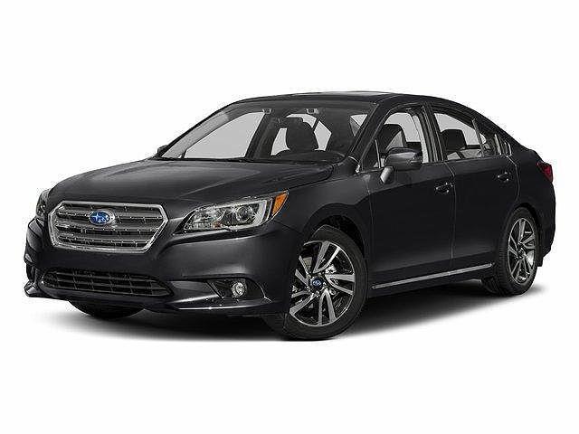 2017 Subaru Legacy Sport for sale in Marysville, OH