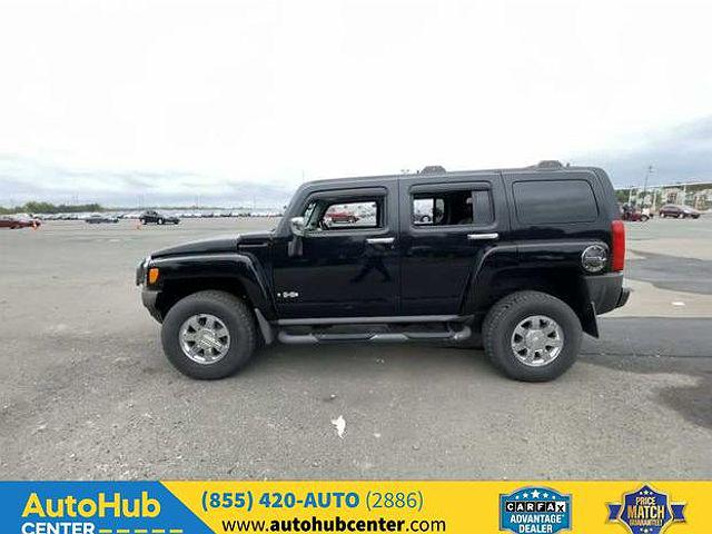 2006 HUMMER H3 4dr 4WD SUV for sale in Stafford, VA