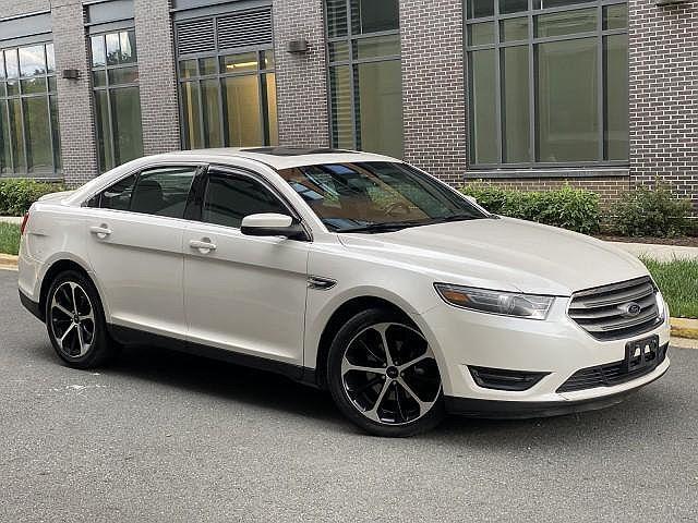 2015 Ford Taurus SEL for sale in Arlington, VA