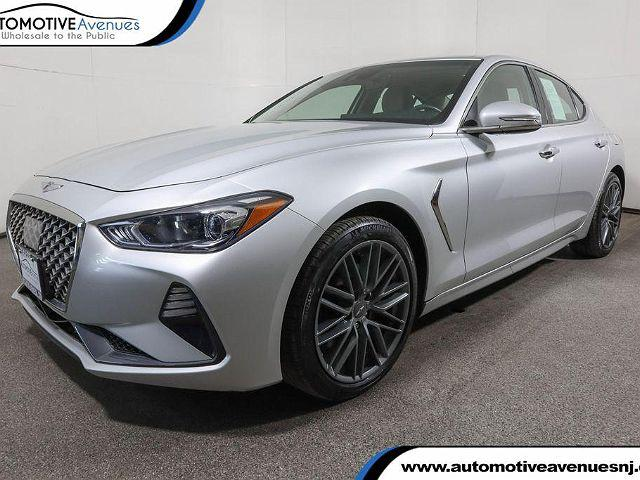 2019 Genesis G70 2.0T Advanced for sale in Wall Township, NJ