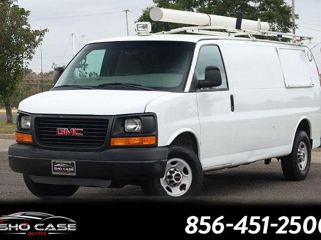"2010 GMC Savana Cargo Van RWD 3500 155"" for sale in Atlantic Highlands, NJ"