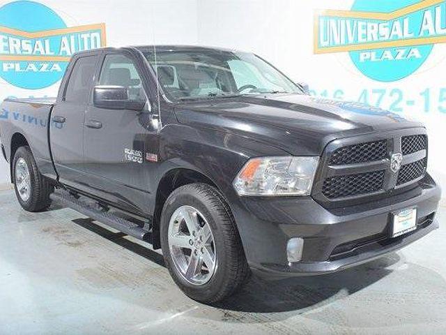2016 Ram 1500 Express for sale in Blue Springs, MO