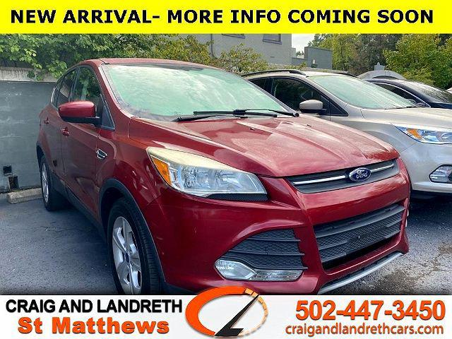2015 Ford Escape SE for sale in Louisville, KY