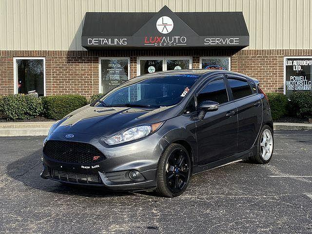 2017 Ford Fiesta ST for sale in Powell, OH