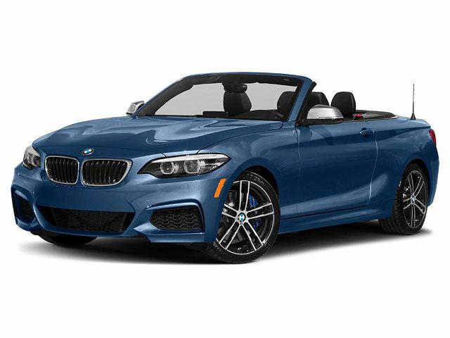 2018 BMW 2 Series M240i for sale in Barrington, IL