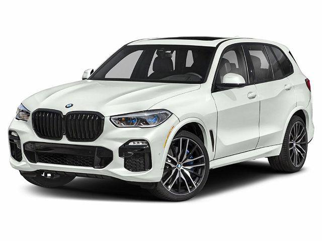 2020 BMW X5 M50i for sale in Barrington, IL