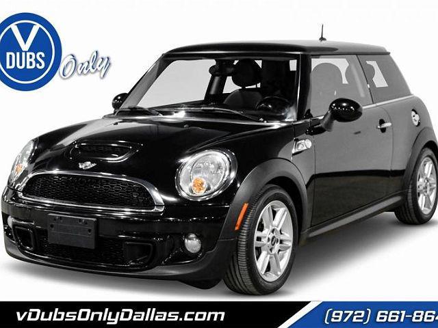 2013 MINI Cooper Hardtop S for sale in Dallas, TX